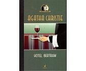 Szczegóły książki HOTEL BERTRAM