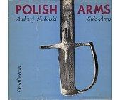 Szczegóły książki POLISH ARMS