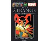 Szczegóły książki DOKTOR STRANGE - PRZYSIĘGA (MARVEL 56)