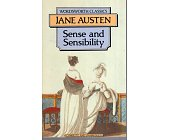 Szczegóły książki SENSE AND SENSIBILITY