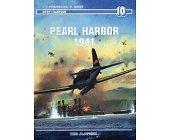 Szczegóły książki PEARL HARBOR 1941
