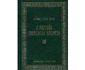 Szczegóły książki Z PRZYGÓD SHERLOCKA HOLMESA