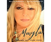 Szczegóły książki MARYLA. KRÓLOWA JEST TYLKO JEDNA