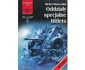 Szczegóły książki ODDZIAŁY SPECJALNE HITLERA