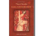 Szczegóły książki DAMA Z JEDNOROŻCEM