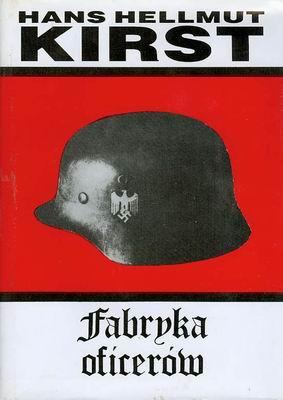 FABRYKA OFICERÓW - 2 TOMY