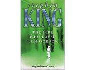 Szczegóły książki THE GIRL WHO LOVED TOM GORDON