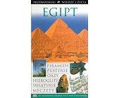 Szczegóły książki EGIPT - PRZEWODNIK WIEDZY I ŻYCIA