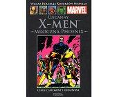 Szczegóły książki UNCANNY X-MEN - MROCZNA PHOENIX