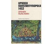 Szczegóły książki UPADEK KONSTANTYNOPOLA 1453 (CERAM)