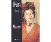 Szczegóły książki EVITA PERON