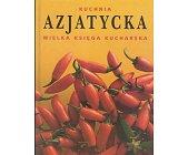 Szczegóły książki KUCHNIA AZJATYCKA