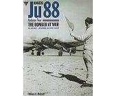 Szczegóły książki JU 88 THE BOMBER AT WAR VOL 2