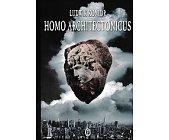 Szczegóły książki HOMO ARCHITECTONICUS