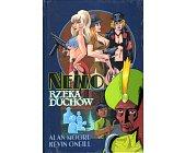Szczegóły książki NEMO - RZEKA DUCHÓW