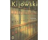 Szczegóły książki DZIENNIK 1970 - 1977
