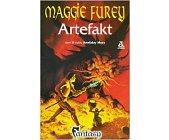 Szczegóły książki CYKL ARTEFAKTY MOCY - TOM 3 - ARTEFAKT