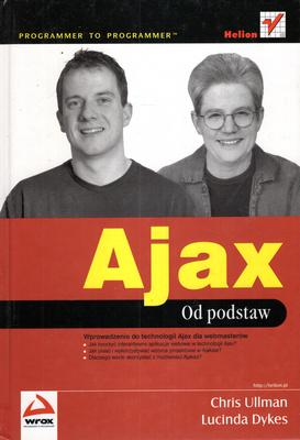 AJAX OD PODSTAW