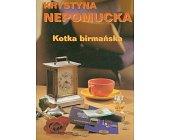 Szczegóły książki KOTKA BIRMAŃSKA