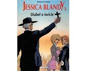 Szczegóły książki JESSICA BLANDY - DIABEŁ O ŚWICIE