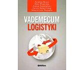 Szczegóły książki VADEMECUM LOGISTYKI