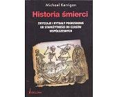 Szczegóły książki HISTORIA ŚMIERCI