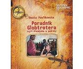 Szczegóły książki PORADNIK GLOBTROTERA CZYLI BLONDYNKA W PODRÓŻY