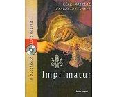 Szczegóły książki IMPRIMATUR