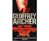 Szczegóły książki FIRE HAWK