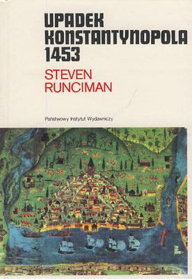 UPADEK KONSTANTYNOPOLA 1453 (CERAM)