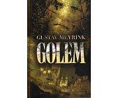 Szczegóły książki GOLEM