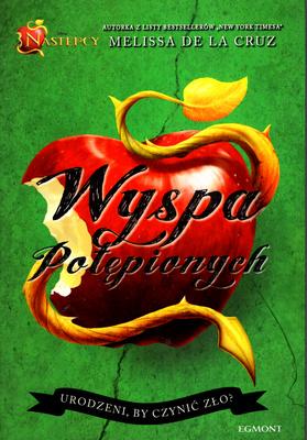WYSPA POTĘPIONYCH