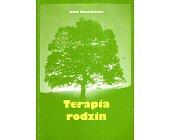 Szczegóły książki TERAPIA RODZIN