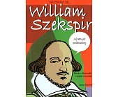 Szczegóły książki NAZYWAM SIĘ WILLIAM SZEKSPIR