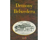 Szczegóły książki DEMONY BELWEDERU