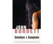 Szczegóły książki DETEKTYW Z BANGKOKU