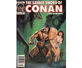 Szczegóły książki THE SAVAGE SWORD OF CONAN - THE BARBARIAN (NR 165)