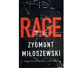 Szczegóły książki RAGE
