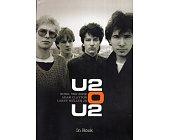 Szczegóły książki U2 O U2