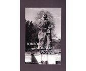 Szczegóły książki SOBIBÓR ZAPOMNIANE POWSTANIE