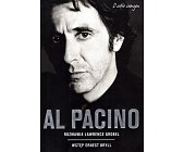 Szczegóły książki AL PACINO O SOBIE SAMYM