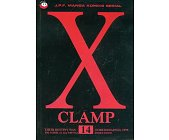 Szczegóły książki X CLAMP - TOM 14