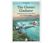 Szczegóły książki THE GLOSTER GLADIATOR (AIRFRAME ALBUM 12)