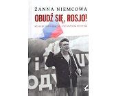 Szczegóły książki OBUDŹ SIĘ, ROSJO!