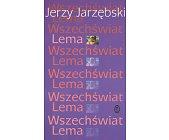 Szczegóły książki WSZECHŚWIAT LEMA
