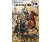 Szczegóły książki KORONOWO 1410 (HB)