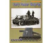 Szczegóły książki EARLY PANZER VICTORIES (ARMOR AT WAR SERIES 7064)