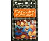 Szczegóły książki PIERWSZY KROK W CHMURACH