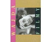 Szczegóły książki WAJDA FILMY - 2 TOMY