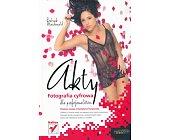 Szczegóły książki AKTY. FOTOGRAFIA CYFROWA DLA PROFESJONALISTÓW